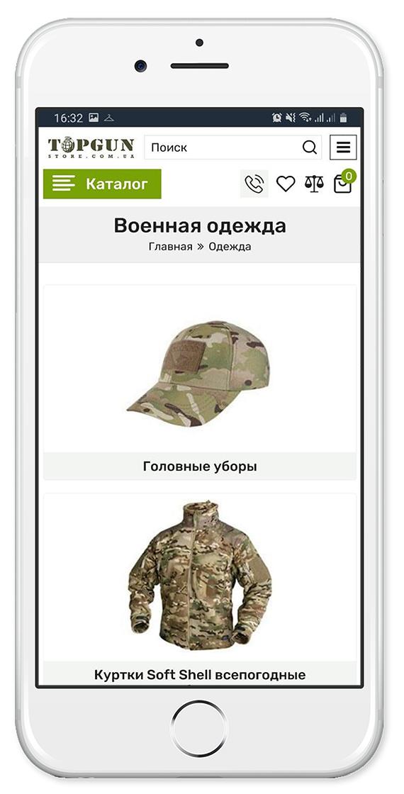 TopGunStore